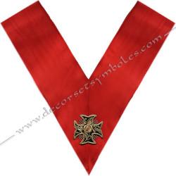 HRA049-maconnique-reaa-sautoirs-18eme-degre-rite-ecossais-ancien-accepte-ateliers-perfection-sagesse-hauts-grades-fm