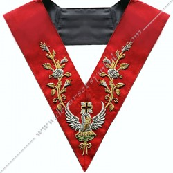 Sash 18th Degree - AASR -...