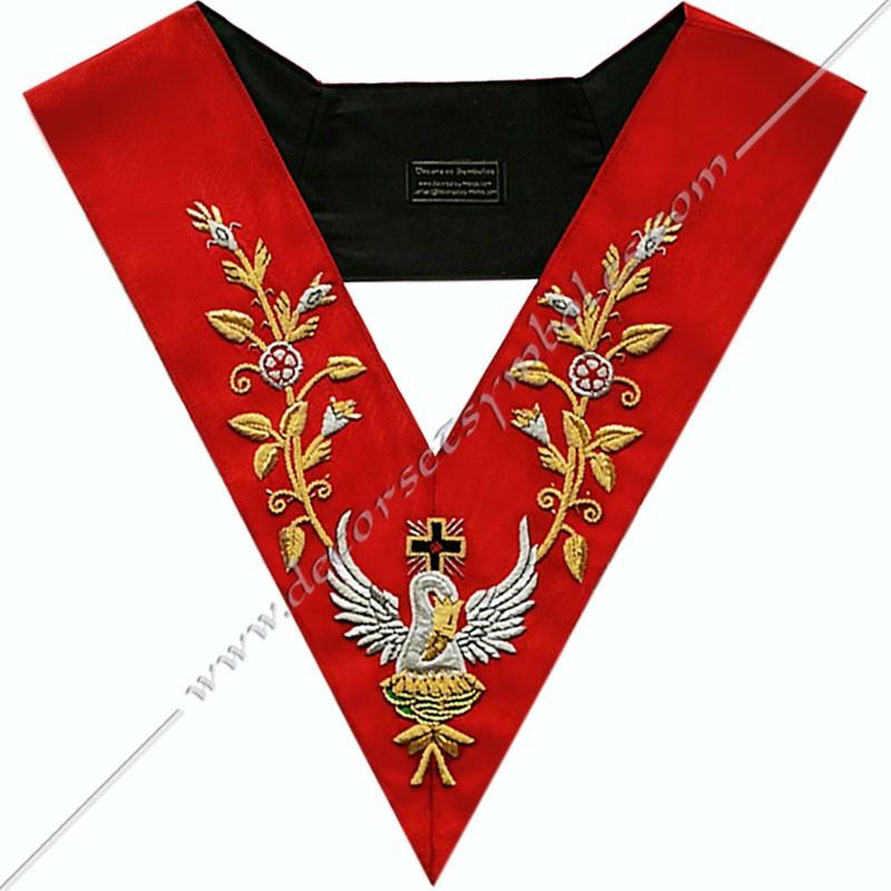 Robe Noire GLFF - RHS 100