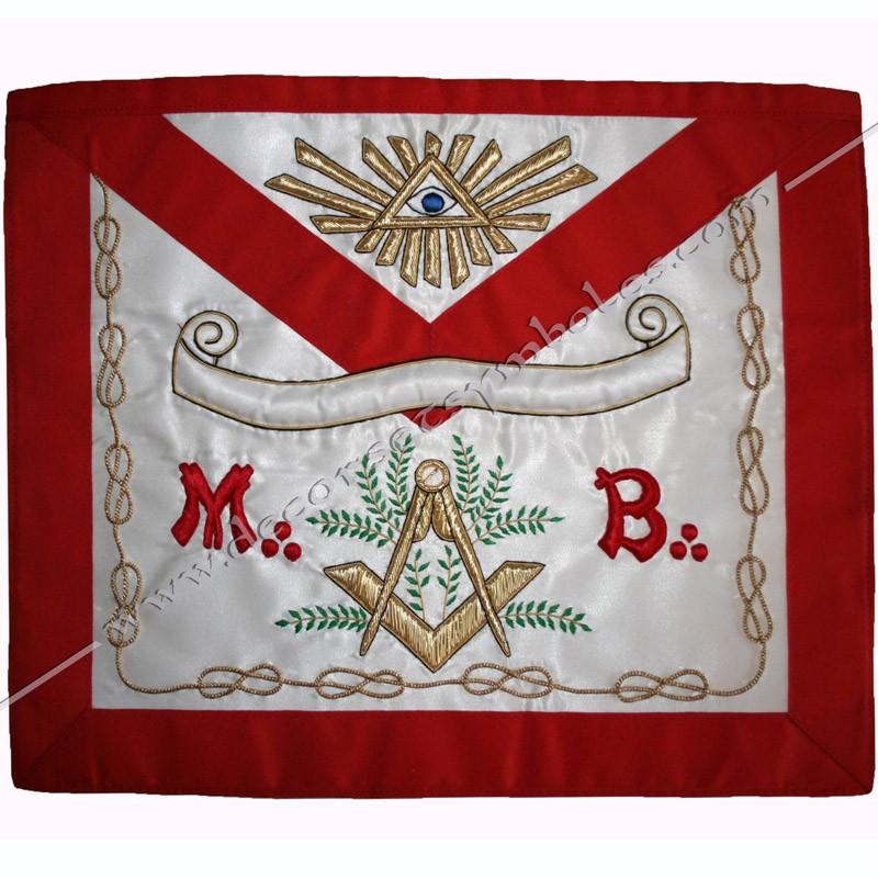 TRA074-tablier-maconnique-venerable-maitre-reaa-decors-franc-maconnerie-loge-accessoires-cadeaux-fm