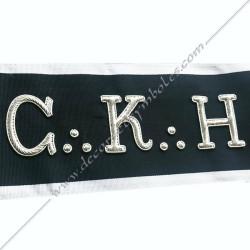 HRA003-ckh-cordon-maconniques-baudrier-30eme-degre-reaa-rite-ecossais-ancien-accepte-consistoire-aréopage-decors-fm-loges