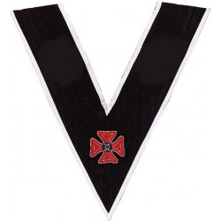 Collar 32th Degree - AASR -...