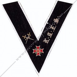 Collar 30th Degree -...