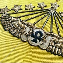 HRM160-sautoirs-cordons-maconniques-95-95eme-degre-rite-memphis-misraim-decors-loges-symboles-egyptiens-isis-fm-osiris