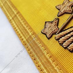 HRM160-sautoirs-cordons-maconniques-95-95eme-degre-rite-memphis-misraim-decors-loges-symboles-fm-egyptiens-isis-osiris