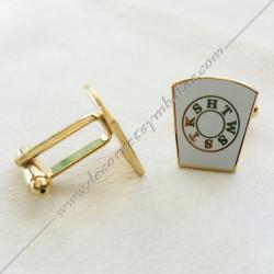 boutons-de-manchettes-maconniques-la-marque-blanc-decors-cadeaux-bijoux-franc-maconnerie- symboles-francs-macons-fm