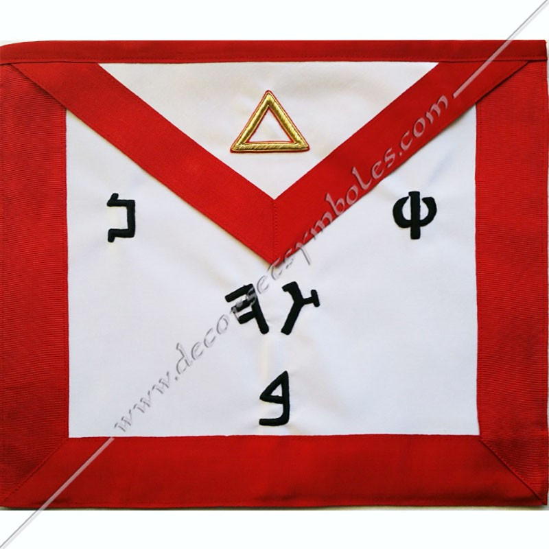 HRA242-tablier-6eme-sixieme-degre-reaa-rite-ecossais-ancien-accepte-ateliers-superieurs-perfections-decors-hauts-cadeaux-fm