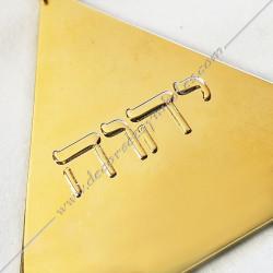 FGK 250-bijou, trpf, 4eme, 14eme, degre, reaa, rite, ecossais, ancien, accepte, decors, fm, franc-maconnerie