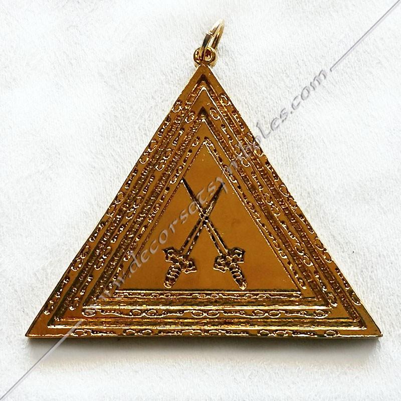 FGK256-bijou- maconnique-15eme-quinzieme-degre-reaa-rite-ecossais-ancien-accepte-decors-maconniques-accessoires-objets-fm