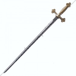 Masonic Sword - Straight...
