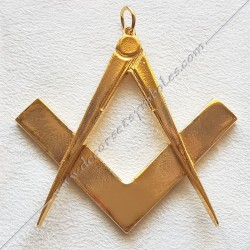 Masonic Jewel of Master -...