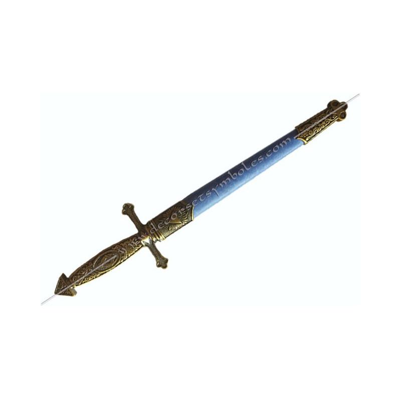 DFM020-dague-maconnique-flamboyante-fourreau-accessoire-cadeaux-loges-objets-fm