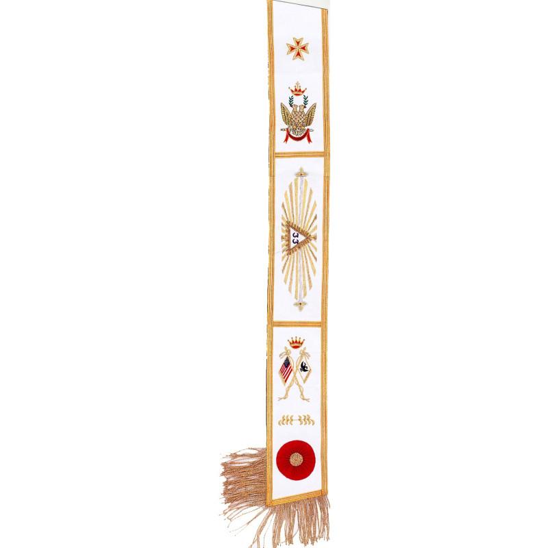 Bijou 1er Ordre - Rite Francais - FGK 210