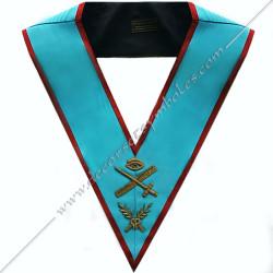 SRA006-sautoir-maconnique-grand-expert-reaa-rite-ecossais-ancien-accepte-loges-decors-articles-bijoux-boutiques-cadeaux-fm
