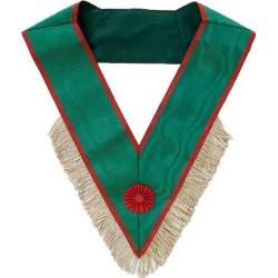 SSA157-sautoir-cordon-maconnique-mesa-rer-maitre-ecossais-saint-andre-ecossais-rite-regime-rectifie-loge-templiers-fm