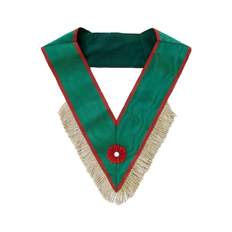 SSA158-sautoir-cordon-maconnique-mesa-rer-maitre-ecossais-saint-andre-ecossais-rite-regime-rectifie-loge-templiers-fm