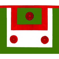 Bijou Organiste - Emulation - FGK 184