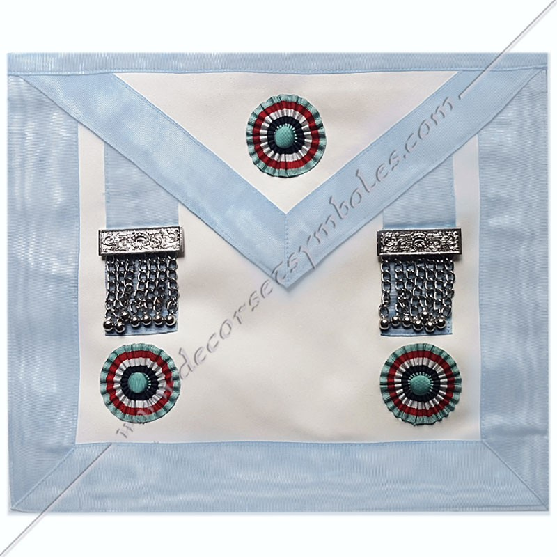 Different Masonic Aprons