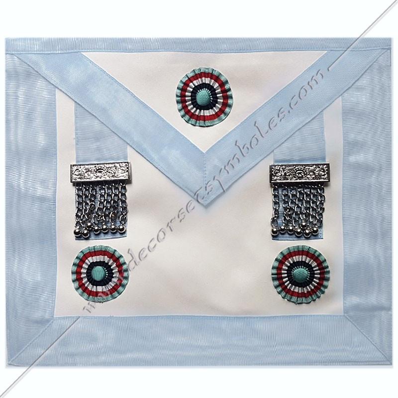 TEM059C-tablier-maconnique-rite-anglais-style-emulation-decors-accessoires-franc-maconnerie-ceremonie-loges-objets-fm