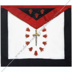 HRF94-tablier-maconnique-1er-ordre-rite-francais-ateliers-superieurs-sagesse-decors-gcg-fm-hauts-grades-fm