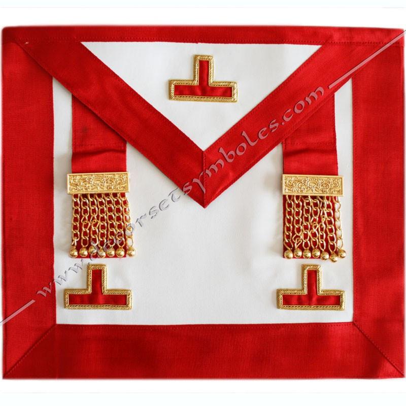TRA058R-tablier-maconnique-venerable-maitre-reaa-rite-ecossais-ancien-accepte-pendeloques-decors-accessoires-fm