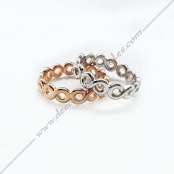 bague-symboles-maconnique-infini-lac-amour-bijoux-or-argent-cadeaux-decors-cadeaux-femmes-franc-maconnerie-dore-argente