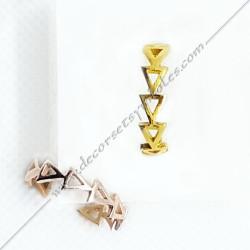 bagues-ajustables-maconniques-triangles-bijoux-or-rose-jaune-cadeaux-femmes-franc-maconnerie-symboles-decors-femmes-hommes