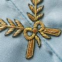 Maitre des Cérémonies - Rite Francais Traditionnel - SRFT 009
