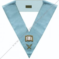 Orator Collar - Officer -...