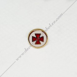 Mini Pin Golden Templar...