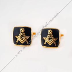 boutons-manchettes-équerre-compas-decors-cadeaux-bijoux-franc-maconnerie-symboles-franc-macons-fm