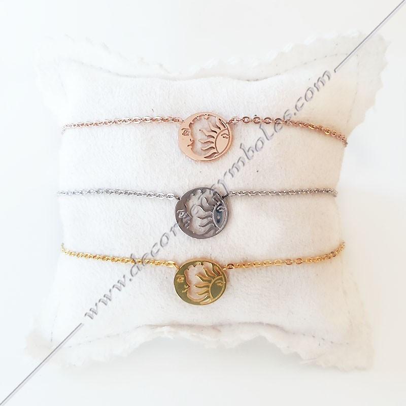 MAS300-bijoux-bracelets-maconniques-or-cadeaux-lune-et-soleil-symboles-femmes-decors-articles-fm