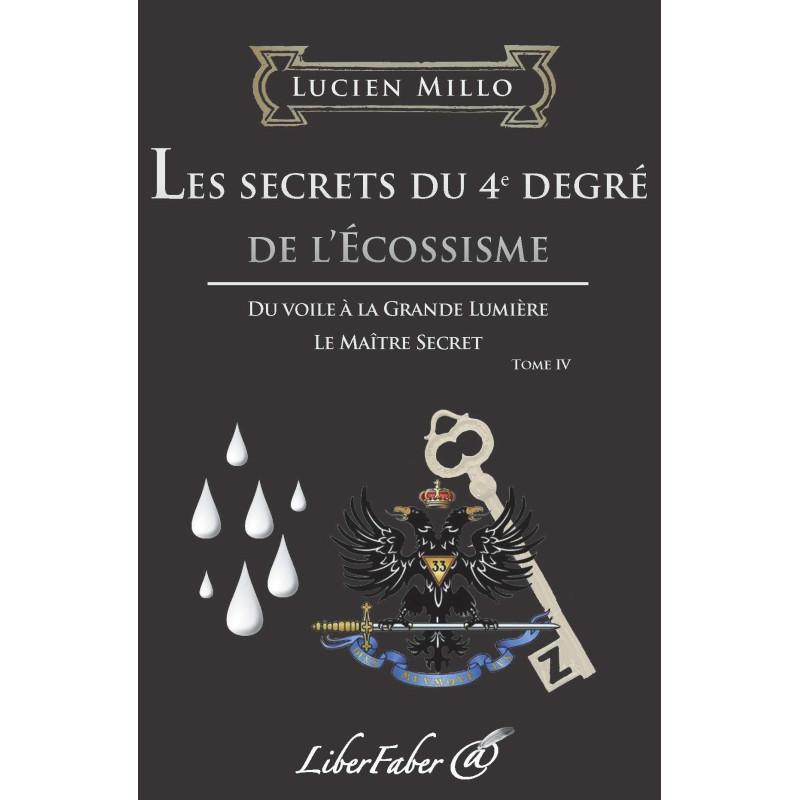 liber-faber-lucien-millo-secrets-4eme-degre-ecossisme-decors-rituels-maconniques-esoterisme-religions-franc-maconnerie-fm