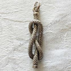 FGK644-pendentif-maconnique-lacs-amour-metal-argente-bijoux-souvenirs-symboles-accessoires-boutiques-articles-franc-macons-fm