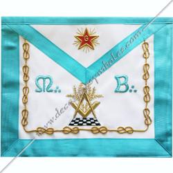 TRF201B-tabliers-maconniques-maitre-rite-francais-groussier-symboles-decors-franc-maconnerie-accessoires-cadeaux-fm