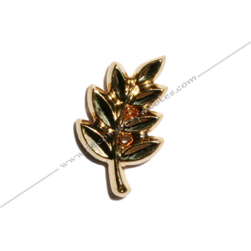 PIN001-pin's-epinglettes-pin-pins-maconiques-acacia-symboles-decors-rituels-loges-ateliers-franc-macons-fm
