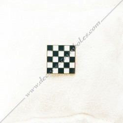 Pin's Pave Mosaique -...