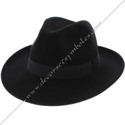 CHA012-chapeaux-maconniques-coiffes-calot-couvre-chefs-camarguais-feutre-borsalino-ceremonies-loges-fm