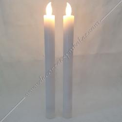 ACC090-bougies-chandelles-maconnique-blanches-led-flammes-allumages-lampes-lumieres-decors-outils-fm-loges