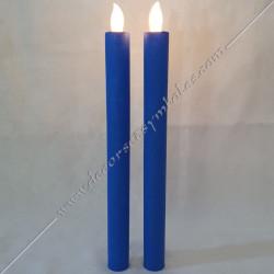 ACC091-bougies-chandelles-maconnique-bleues-led-flammes-allumages-lampes-lumieres-decors-outils-fm-loges