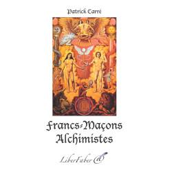 Livres-maconniques-francs-macons-alchimistes-patrick-carre-decors-esoterisme-franc-maconnerie-fm