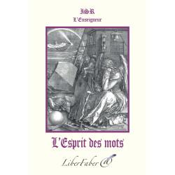 Echarpe 3eme Ordre - Rite Francais - HRF 023