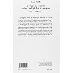 Echarpe 3eme Ordre - Rite Francais - HRF 039