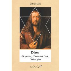 Livres-maconniques-durer-alchimiste-philosophe-maître-du-trait-patrick-carre-esoterisme-spiritualite-fm