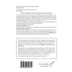 Tablier de Maitre - York - TRY 081