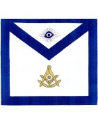 Past Immediate Master Aprons
